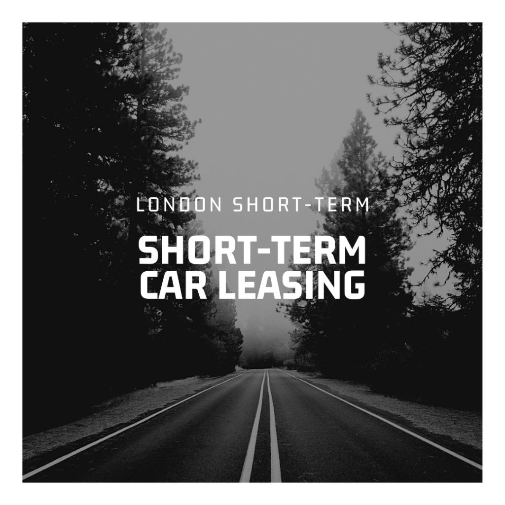 Short Term Car Lease
