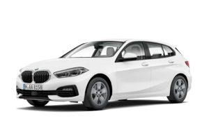 BMW 1 Series Hatchback 118i SE Step 5dr Auto