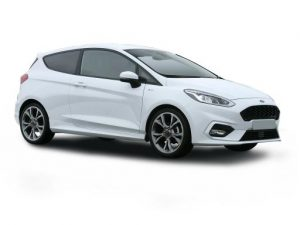 Ford Fiesta Hatchback 1.0 EcoBoost 95 ST-Line Edition 5dr Manual