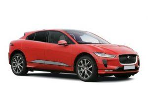 Jaguar i-Pace Estate 294kW EV400 HSE 90kWh [11kW Charger] [Pan Roof] 5dr Auto