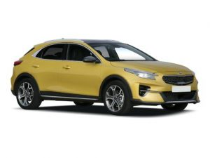 Kia XCEED Hatchback 1.0T Gdi ISG 2 5dr Manual