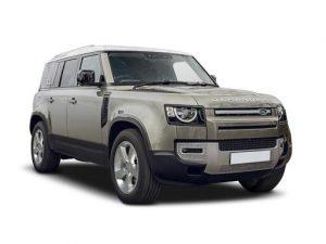 Land Rover Defender Estate 2.0 D240 S 110 5dr Auto