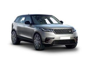Land Rover Range Rover Velar Estate P400e R-Dynamic HSE 5dr Auto