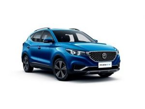 MG Motor UK ZS Hatchback 105 kW Excite EV 45kWh 5dr Auto