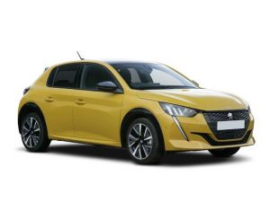 Peugeot 208 Hatchback 1.2 PureTech 100 Allure Premium 5dr Manual