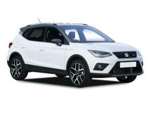 Seat Arona Hatchback 1.0 TSI 115 SE Technology [EZ] DSG 5dr Auto