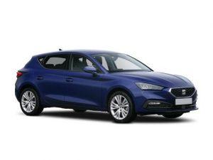 Seat Leon Hatchback 1.0 TSI SE Dynamic 5dr Manual