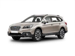 Subaru Outback Estate 2.5i SE Premium 5dr Auto