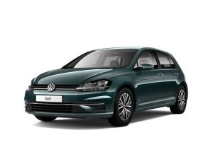 VW Golf Hatchback 1.0 TSI Life 5dr Manual