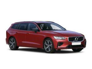 Volvo V60 Sportswagon 2.0 B4P R Design 5dr Auto