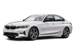 BMW 3 Series Saloon 330e M Sport (Pro Pack) 4dr Auto