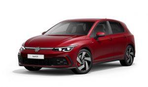 VW Golf Hatchback 2.0 TSI GTi DSG (Mk8) 5dr Auto
