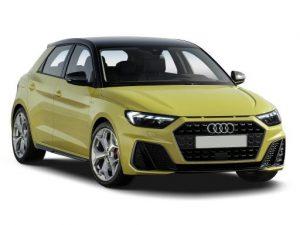Audi A1 Sportback 25 TFSI S Line 5dr Manual