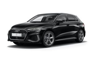 Audi A3 Sportback 35 TFSI S Line S Tronic 5dr Auto