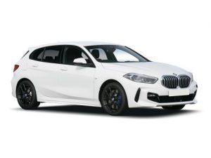 BMW 1 Series Hatchback 118i Sport 5dr Manual