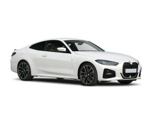 BMW 4 Series Coupe 420i M Sport Step [Pro Pack] 2dr Auto
