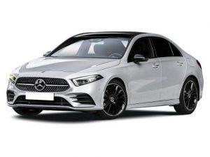 Mercedes-Benz A Class Saloon A250e AMG Line 4dr Auto