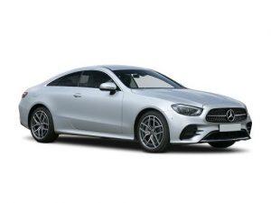 Mercedes-Benz E Class Coupe E220d AMG Line Premium 2dr Auto
