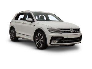 VW Tiguan Estate 1.5 TSI 150 R-Line DSG 5dr Auto