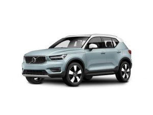 Volvo XC40 Estate P8 Recharge 300kW 78kWh First Edition AWD 5dr Auto