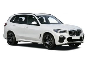 BMW X5 Estate xDrive 45e M Sport PHEV [Pro Pack] 5dr Auto
